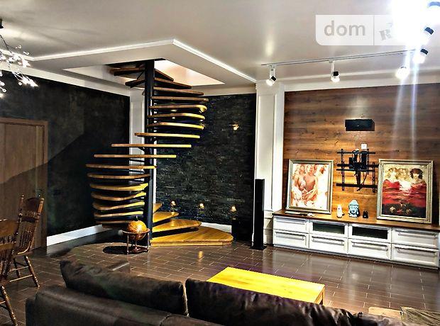 двухэтажный дом с гаражом, 108.1 кв. м, кирпич. Продажа в Николаеве район Центральный фото 1