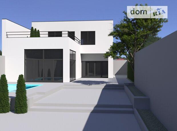 двухэтажный дом, 220 кв. м, газобетон. Продажа в Николаеве район Центральный фото 1