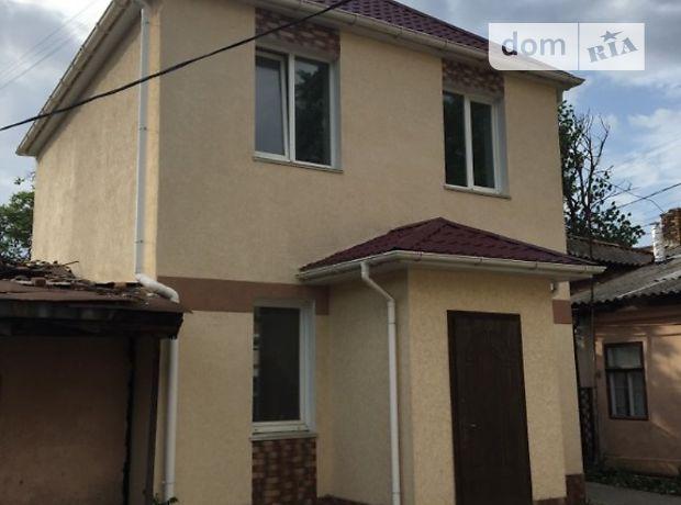 Продажа дома, 77м², Николаев, р‑н.Центральный, ул Потемкинская