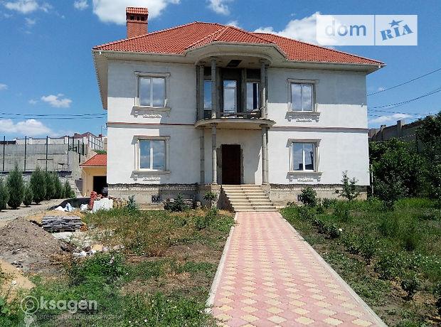 Продажа дома, 300м², Николаев, р‑н.Центральный, Ракетное Урочище