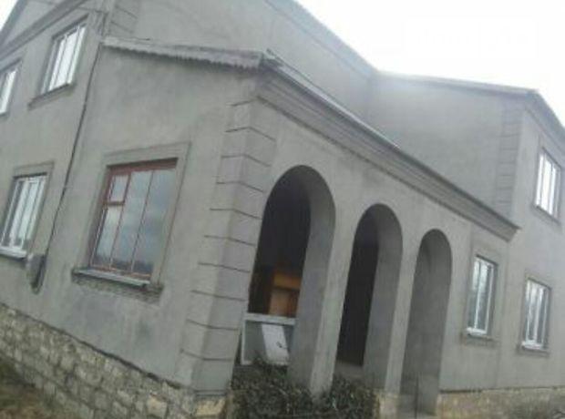 Продажа дома, 300м², Николаев, c.Ульяновка, Садовая