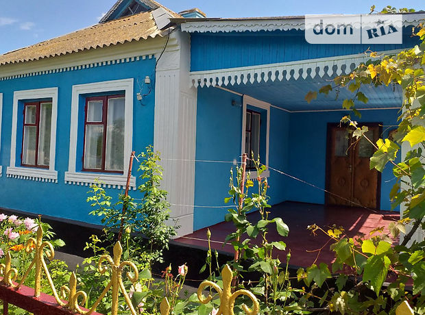 одноэтажный дом с садом, 80.1 кв. м, ракушечник (ракушняк). Продажа в Ульяновке (Николаевская обл.) фото 1