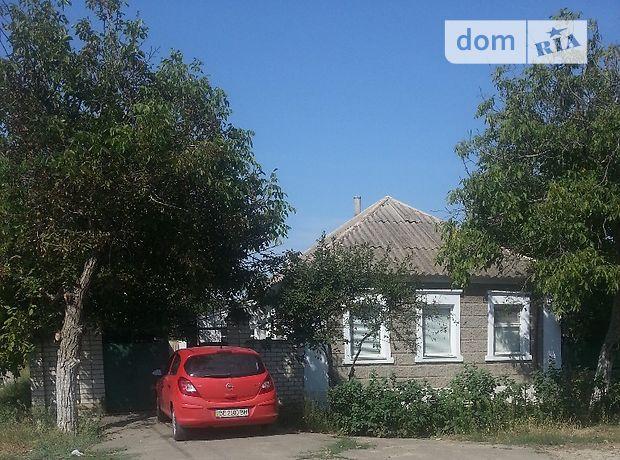 Продажа дома, 90м², Николаев, р‑н.Варварівка, Майская улица