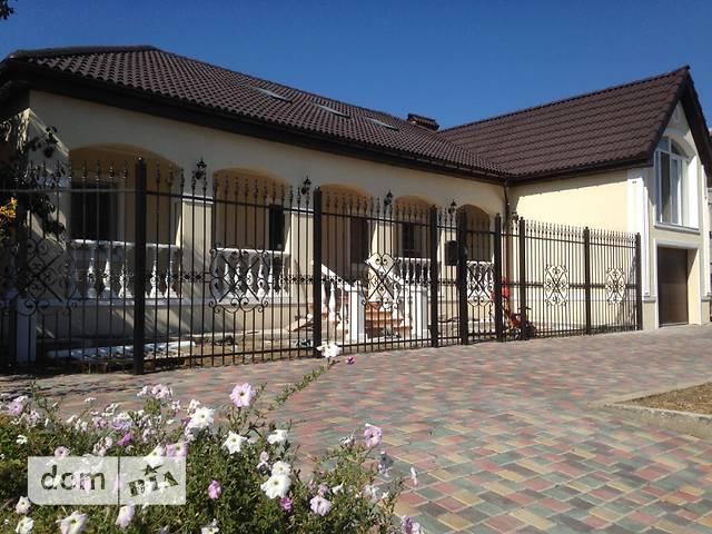 двухэтажный дом с гаражом, 230 кв. м, кирпич. Продажа в Николаеве район Варваровка фото 1
