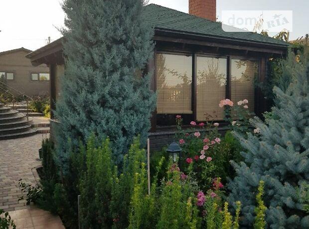 трехэтажный дом с садом, 190 кв. м, кирпич. Продажа в Николаеве район Варваровка фото 1
