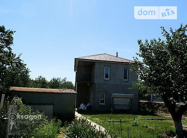 Продажа дома, 112м², Николаев, р‑н.Варваровка