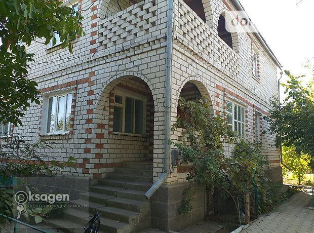 двухэтажный дом с садом, 204.9 кв. м, кирпич. Продажа в Весняном (Николаевская обл.) фото 1