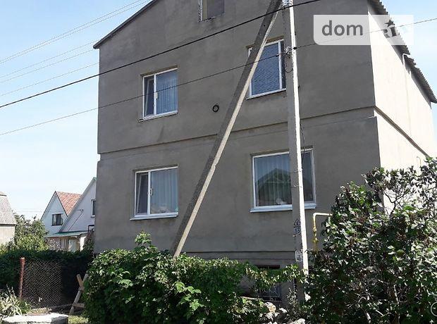 двухэтажный дом с садом, 258 кв. м, ракушечник (ракушняк). Продажа в Весняном (Николаевская обл.) фото 1