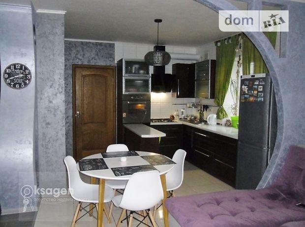 двухэтажный дом с камином, 160 кв. м, ракушечник (ракушняк). Продажа в Весняном (Николаевская обл.) фото 1