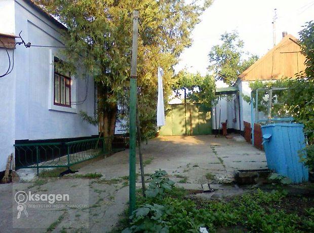 одноэтажный дом с садом, 51 кв. м, кирпич. Продажа в Воскресенском (Николаевская обл.) фото 1