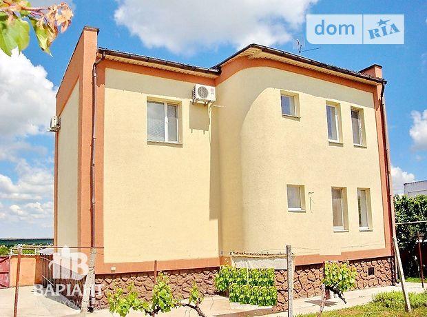 двухэтажный дом с садом, 165 кв. м, кирпич. Продажа в Воскресенском (Николаевская обл.) фото 1