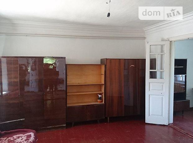 одноэтажный дом, 86 кв. м, кирпич. Продажа в Воскресенском (Николаевская обл.) фото 1