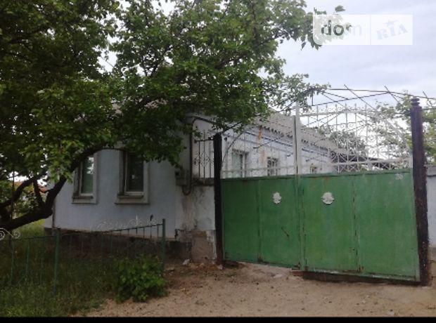 одноэтажный дом с садом, 100 кв. м, кирпич. Продажа в Воскресенском (Николаевская обл.) фото 1