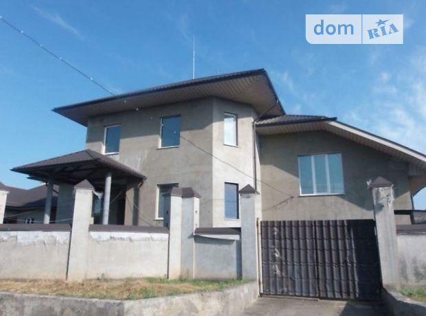 Продажа дома, 340м², Николаев, р‑н.ЮТЗ, Авангардная улица