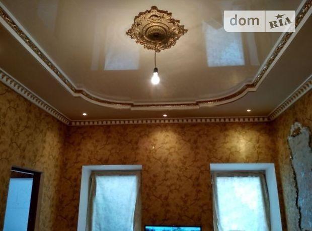 двухэтажный дом с террасой, 110 кв. м, кирпич. Продажа в Николаеве район Заводской фото 1