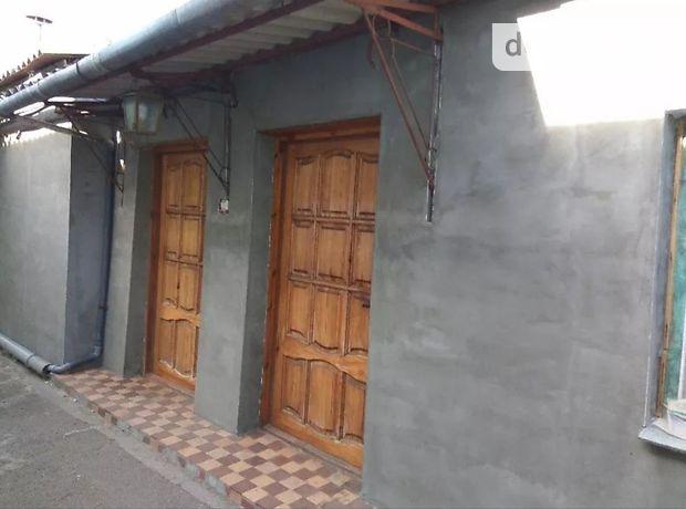 одноэтажный дом с садом, 100 кв. м, крупноблочный известняк. Продажа в Николаеве район Заводской фото 1