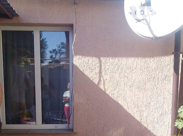 одноэтажный дом с камином, 46 кв. м, ракушечник (ракушняк). Продажа в Николаеве район Заводской фото 1