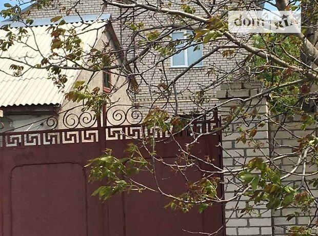 двухэтажный дом с садом, 440 кв. м, кирпич. Продажа в Зеленом Яре (Николаевская обл.) фото 1