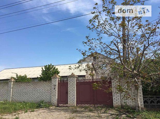 одноэтажный дом, 440 кв. м, кирпич. Продажа в Зеленом Яре (Николаевская обл.) фото 1