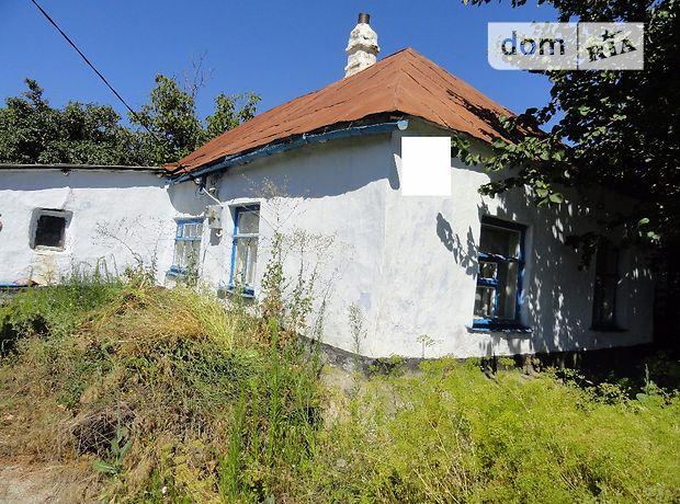 Продажа дома, 31м², Николаев