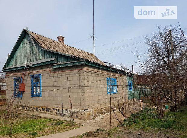 Продажа дома, 55м², Днепропетровская, Никополь, Бериславская