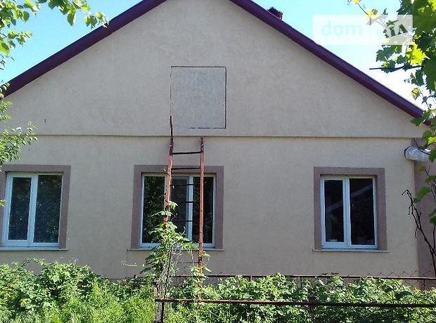 Продажа дома, 80м², Днепропетровская, Никополь, Чкалова улица
