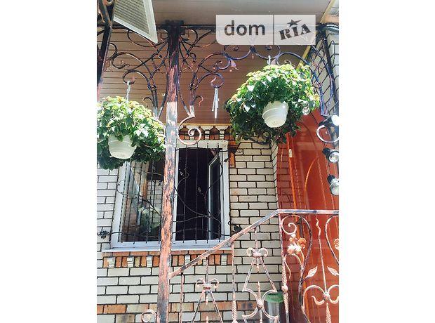 двухэтажный дом, 100 кв. м, кирпич. Продажа в Никополе район Никополь фото 1