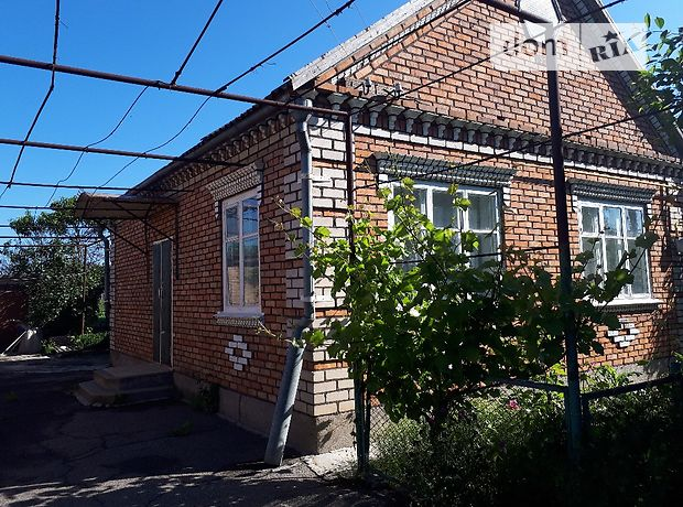 Продажа дома, 64.1м², Днепропетровская, Никополь, р‑н.Никополь