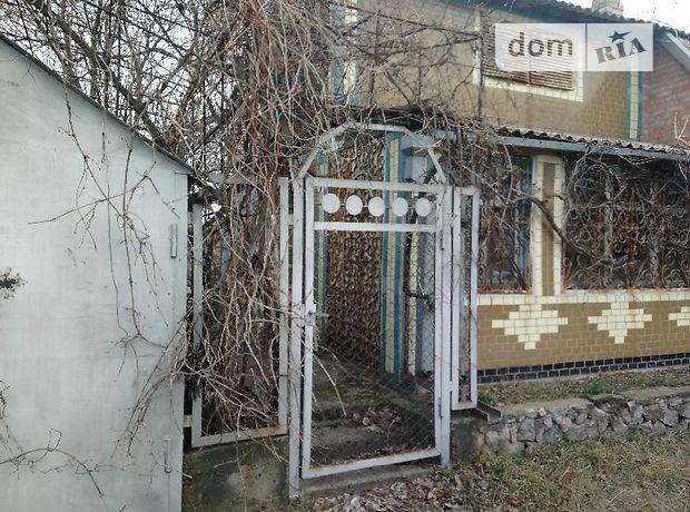 двухэтажный дом с камином, 40 кв. м, кирпич. Продажа в Никополе район Никополь фото 1