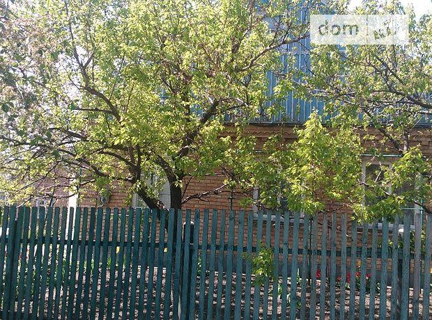 Продажа дома, 65м², Днепропетровская, Никополь, Урожайная
