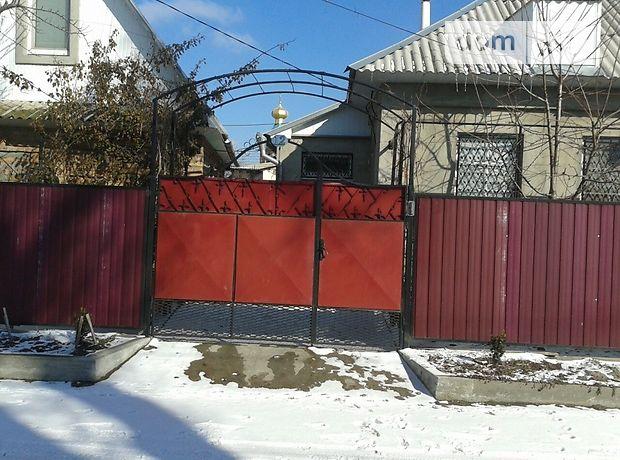 Продажа дома, 80м², Днепропетровская, Никополь