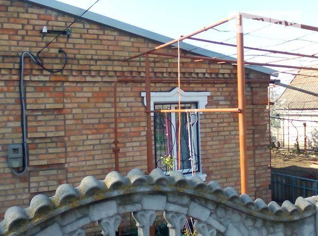 Продажа дома, 55.2м², Днепропетровская, Никополь, Добролюбова, 59, дом 59