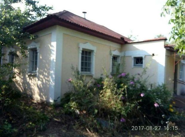 Продажа дома, 52м², Черниговская, Носовка, c.Макеевка