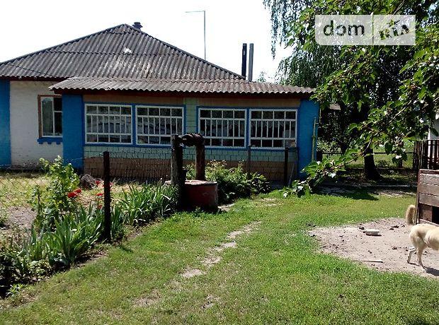 Продажа дома, 72м², Черниговская, Носовка, c.Мрин, Центральна