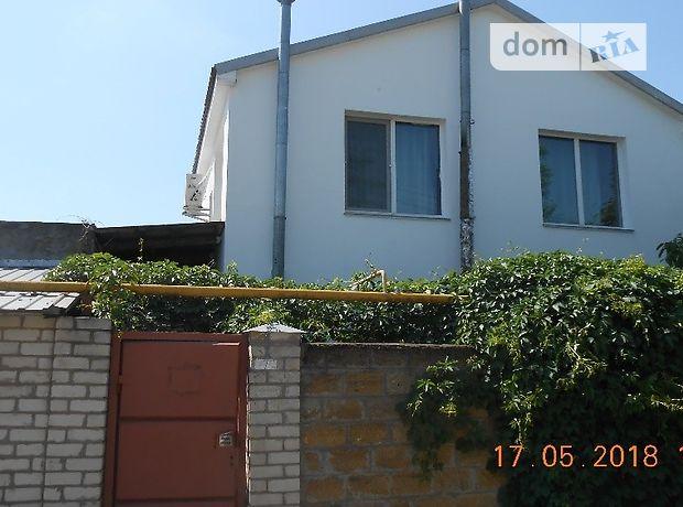 Дом Новая Каховка,р‑н.,Прибрежный переулок Продажа фото 1