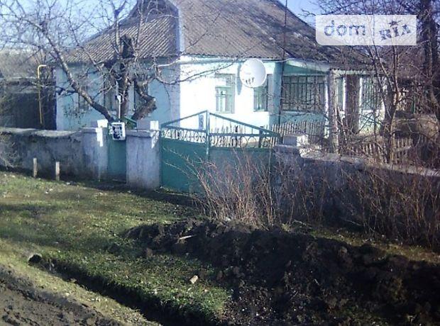 одноэтажный дом с верандой, 67 кв. м, ракушечник (ракушняк). Продажа в НоваяОдессе район Новая Одесса фото 1
