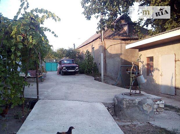 одноэтажный дом с садом, 91 кв. м, кирпич. Продажа в НоваяОдессе район Новая Одесса фото 1