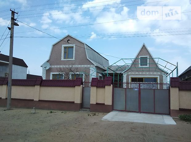 Продаж будинку, 100м², Миколаївська, Нова Одеса, р‑н.Новая Одесса