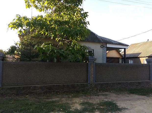 Продажа дома, 150м², Николаевская, Новая Одесса, р‑н.Новая Одесса