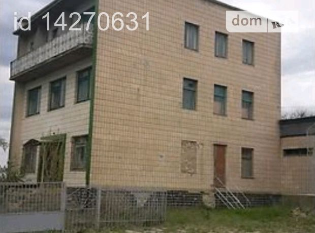 трехэтажный дом с балконом, 390 кв. м, кирпич. Продажа в Себино (Николаевская обл.) фото 1