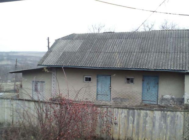 Продажа дома, 70м², Хмельницкая, Новая Ушица, c.Жабинцы