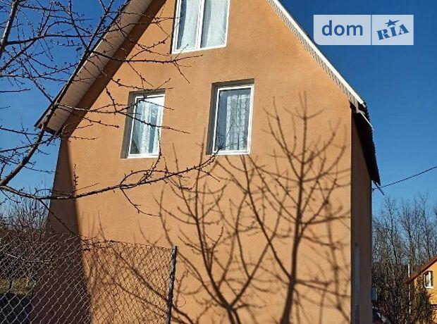 двухэтажный дом, 90 кв. м, кирпич. Продажа в Куражине (Хмельницкая обл.) фото 1