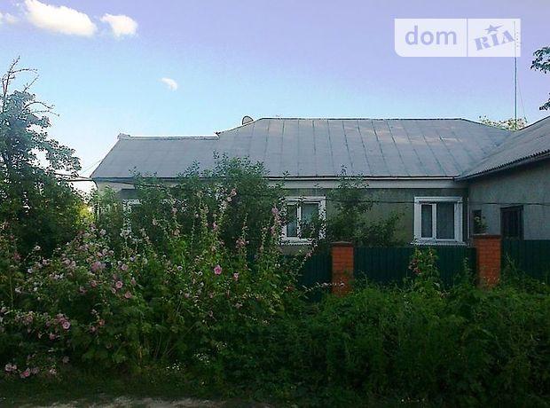 Продажа дома, 175м², Хмельницкая, Новая Ушица, р‑н.Новая Ушица, Грушевского Михаила переулок, дом 7