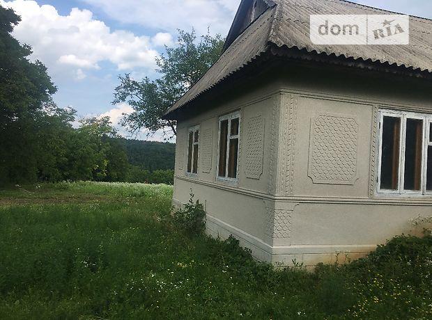 Продажа дома, 87м², Хмельницкая, Новая Ушица, c.Рудковцы