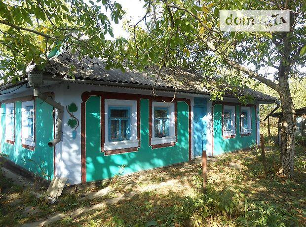 Продажа дома, 80м², Хмельницкая, Новая Ушица, c.Слободка, вул Леніна