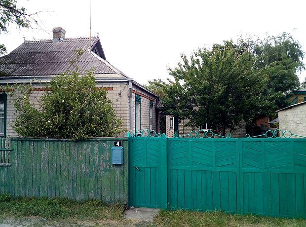Продажа дома, 68м², Харьковская, Новая Водолага, р‑н.Новая Водолага