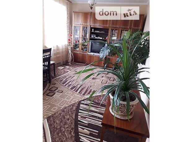 Продажа дома, 115м², Кировоградская, Новгородкa, р‑н.Новгородка, Пер дружбы, дом 4