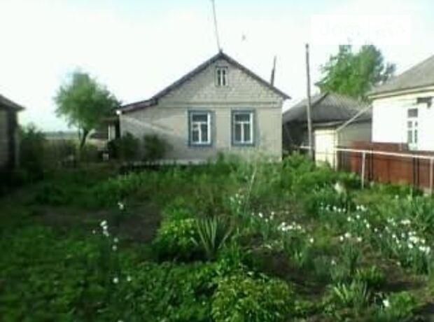 одноэтажный дом с верандой, 60 кв. м, кирпич. Продажа в Новоайдаре район Новоайдар фото 1