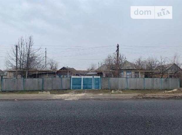 одноэтажный дом с садом, 67 кв. м, кирпич. Продажа в Новоайдаре район Новоайдар фото 1