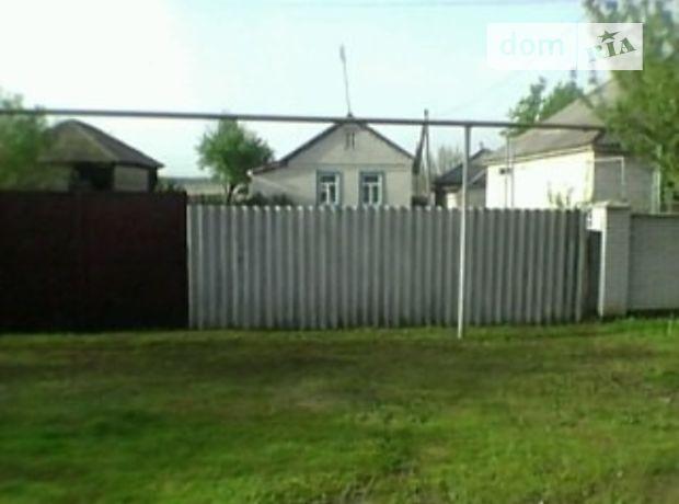 одноэтажный дом, 60 кв. м, кирпич силикатный. Продажа в Новоайдаре район Новоайдар фото 1